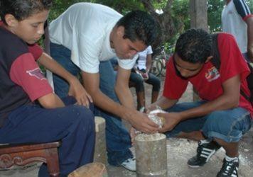 CONSULTORIA EN MICOLOGIA Y DESARROLLO RURAL
