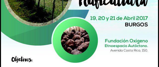 curso cultivo trufas micofora