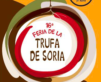 micofora asiste a la Feria trufa Abejar